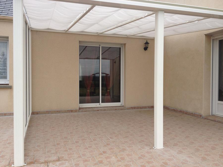 art d co system votre sp cialiste en terrasse et v randa. Black Bedroom Furniture Sets. Home Design Ideas
